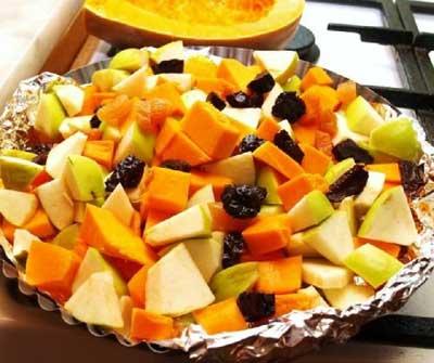 image3-39 | 15 рецептов салатов из тыквы: вкусно и полезно!