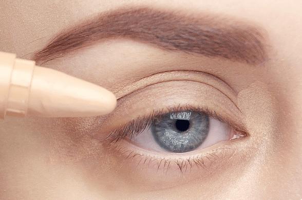 image3-6 | 10 способов применения бежевого карандаша для глаз