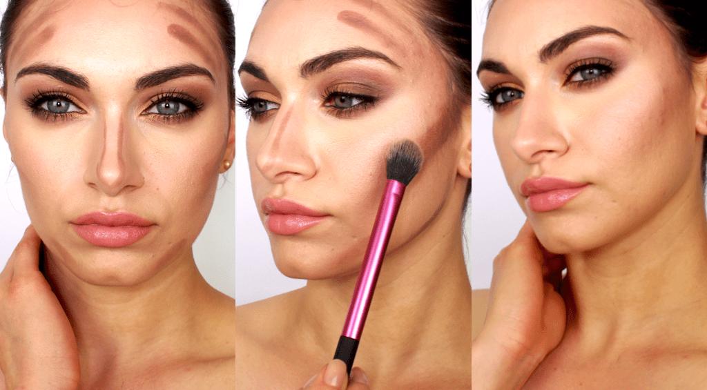 image3-7 | Особенности макияжа для вытянутого лица