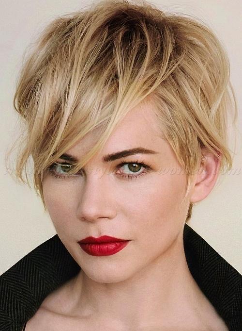 image3-77 | Модные оттенки и техники окрашивания на короткие волосы 2018