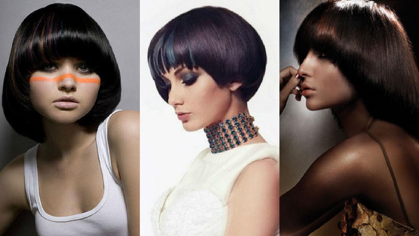 image31-17 | Модные женские стрижки на короткие волосы: основные правила и варианты исполнения