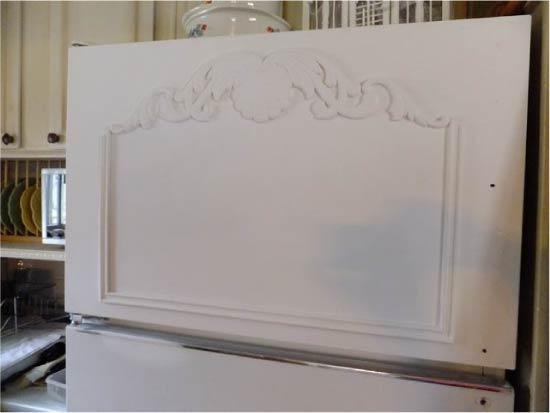 image32-3 | Новый дизайн старого холодильника: 7 способов создать стильный интерьер