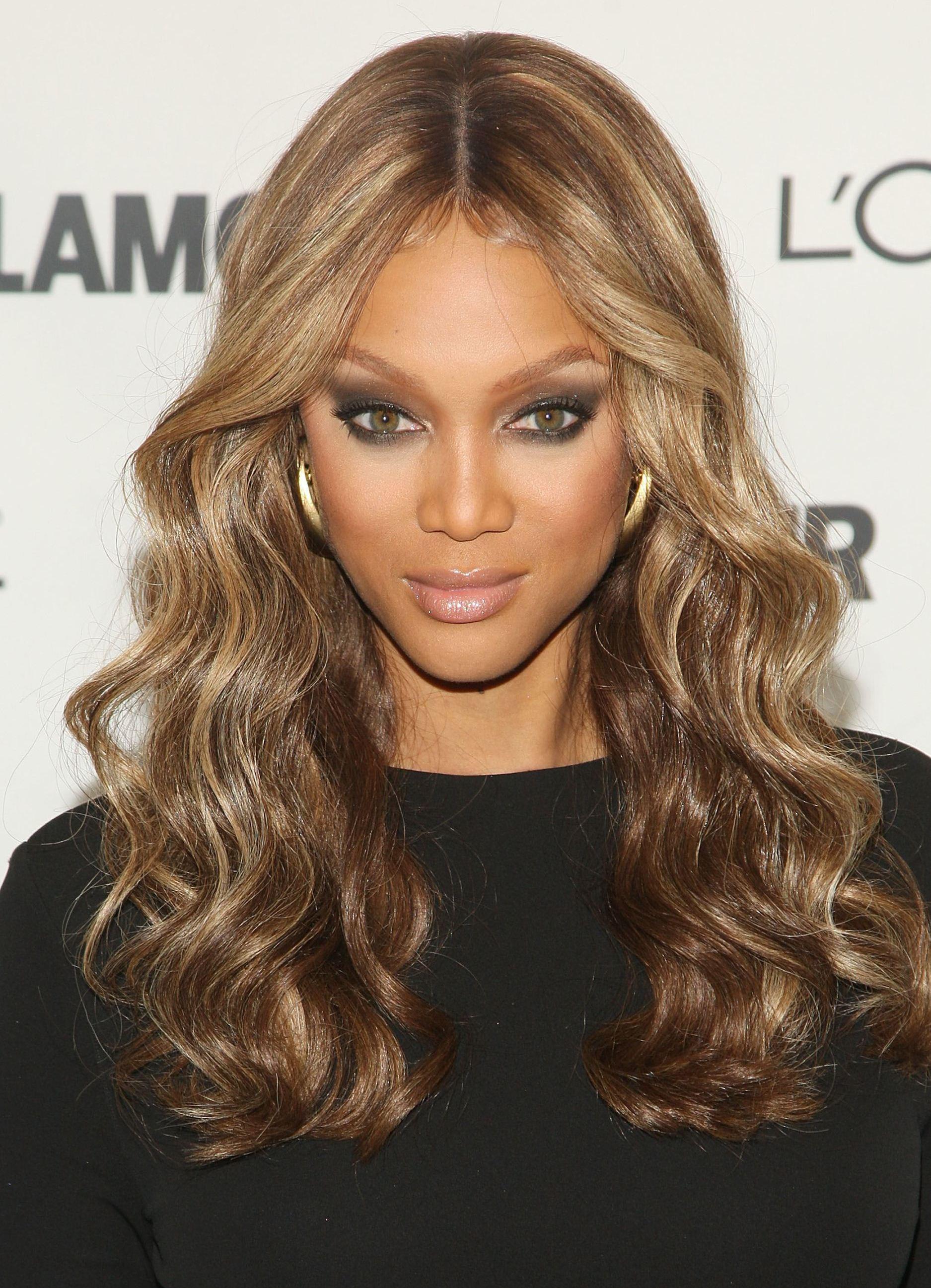 image33-20   Брондирование волос: описание, виды, техника выполнения для любой длины и цвета волос