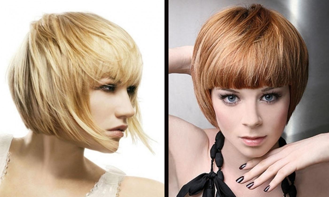 image34-14 | Модные женские стрижки на короткие волосы: основные правила и варианты исполнения