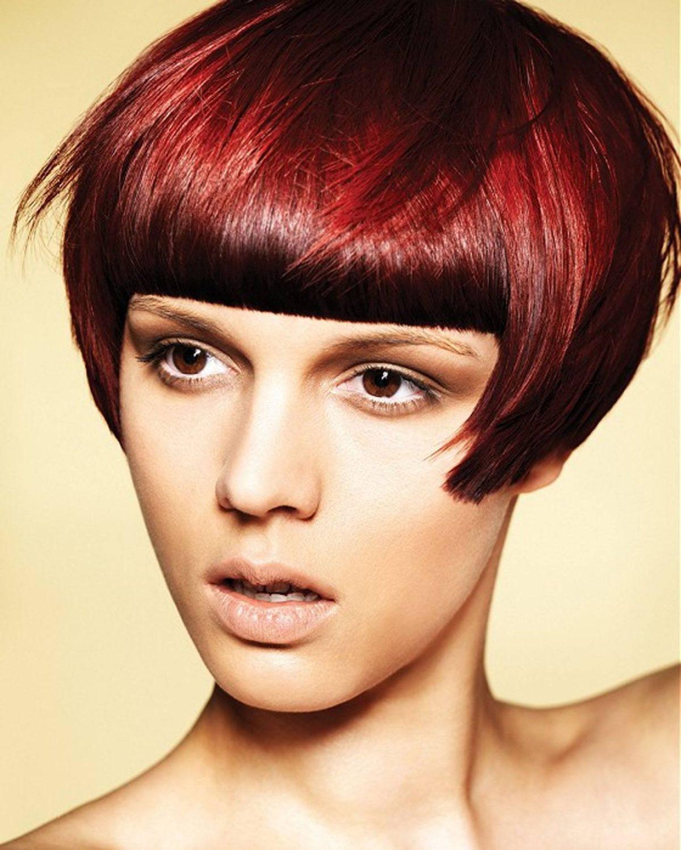 image37-9 | Модные женские стрижки на короткие волосы: основные правила и варианты исполнения