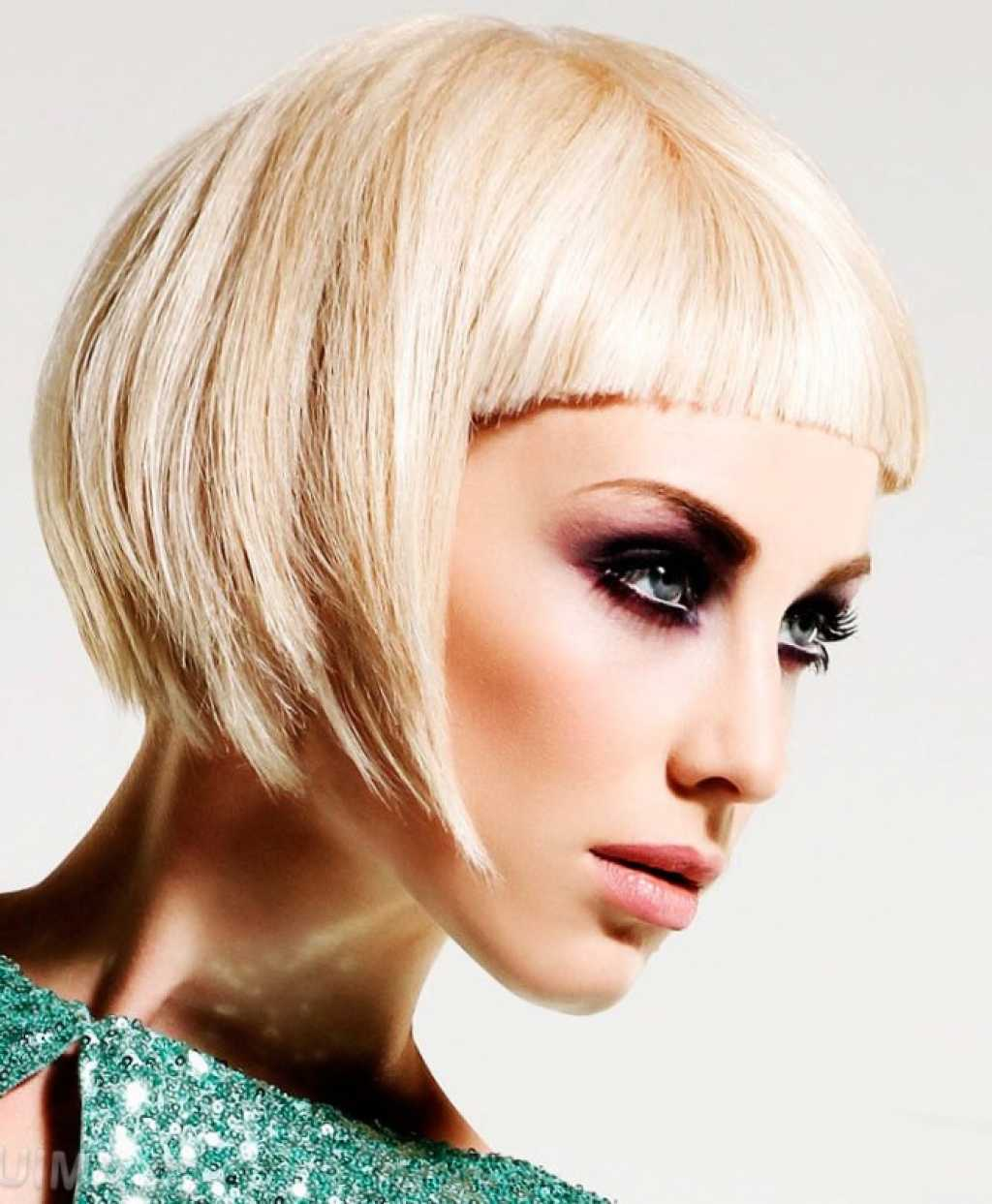 image38-8 | Модные женские стрижки на короткие волосы: основные правила и варианты исполнения