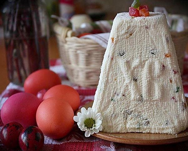 image4-122 | Творожная пасха «Царская» — невероятно вкусный рецепт