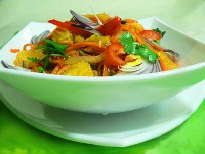 image4-37 | 15 рецептов салатов из тыквы: вкусно и полезно!