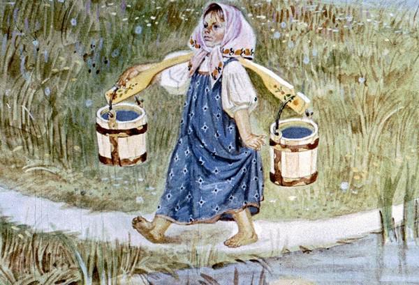 image4-45   Что умела делать 10-летняя девочка на Руси 100 лет назад?