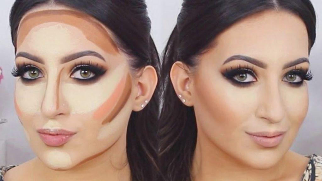 image4-84 | Особенности макияжа для вытянутого лица