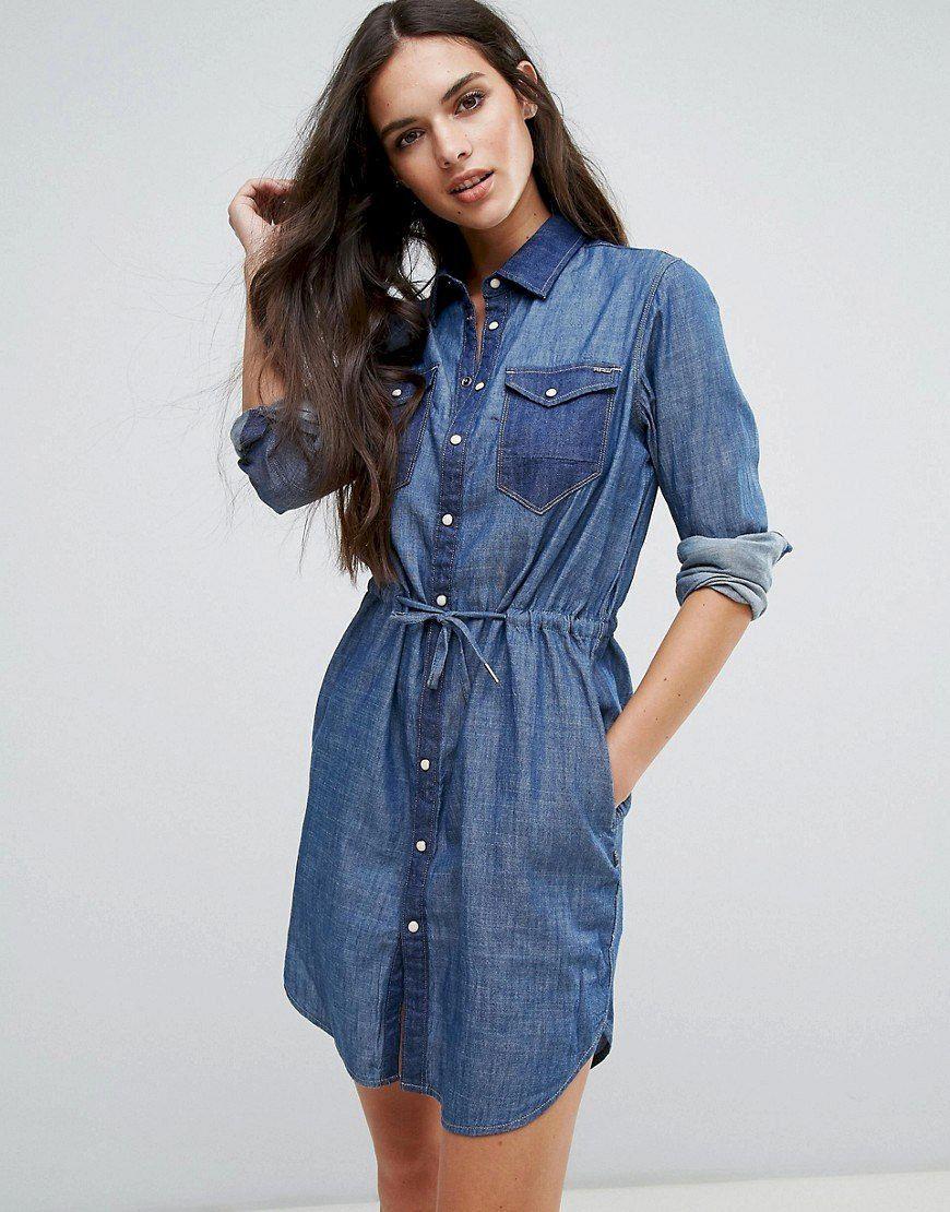 image46-1   Офисный стиль: как носить рубашку и не выглядеть скучной