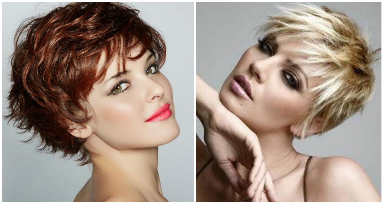 image5-132 | Модные женские стрижки на короткие волосы: основные правила и варианты исполнения