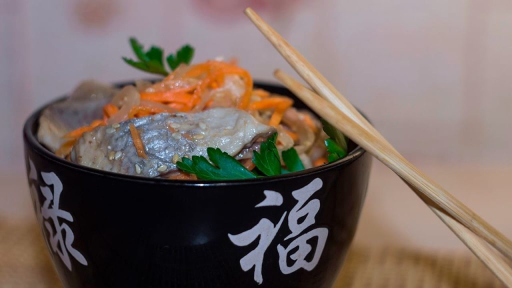 image5-28 | Селедка по-корейски отличный рецепт для любителей острой кухни
