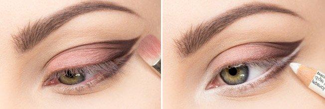 image5-73 | 10 способов применения бежевого карандаша для глаз