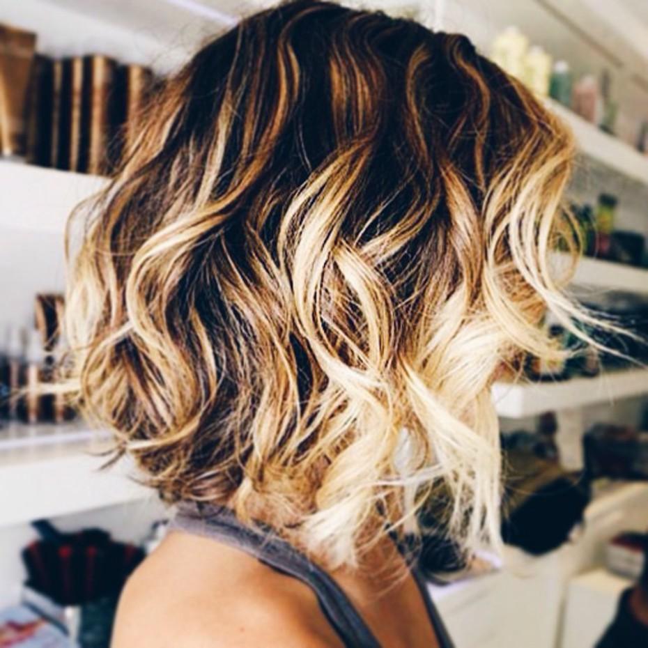 image50-7   Брондирование волос: описание, виды, техника выполнения для любой длины и цвета волос