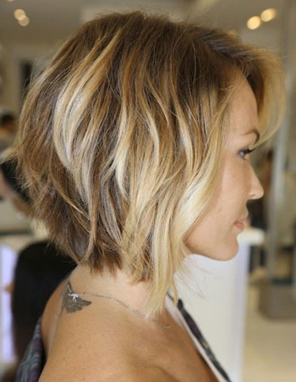 image55-2   Брондирование волос: описание, виды, техника выполнения для любой длины и цвета волос