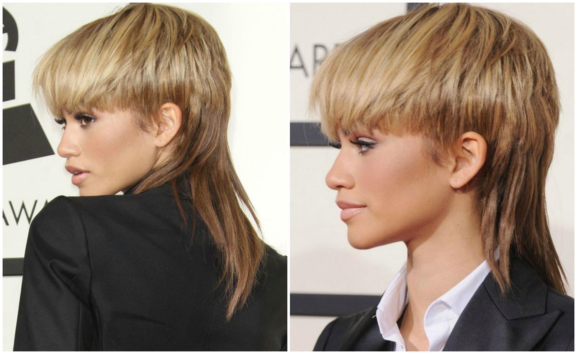 image56-1 | Модные женские стрижки на короткие волосы: основные правила и варианты исполнения