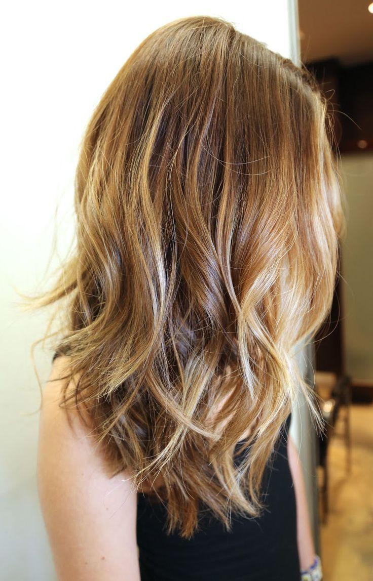 image6-135   Брондирование волос: описание, виды, техника выполнения для любой длины и цвета волос