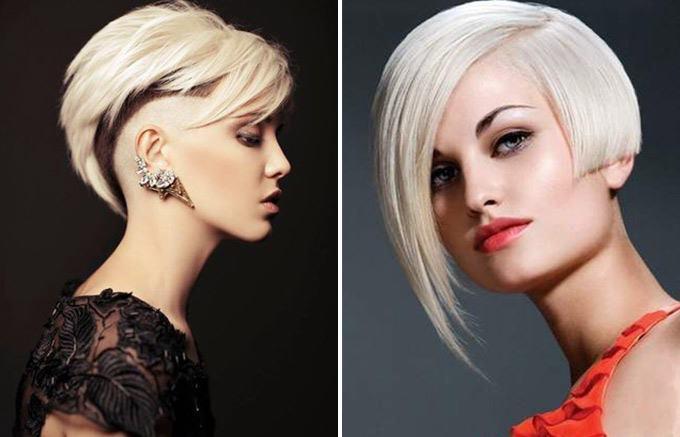 image67-1 | Модные женские стрижки на короткие волосы: основные правила и варианты исполнения