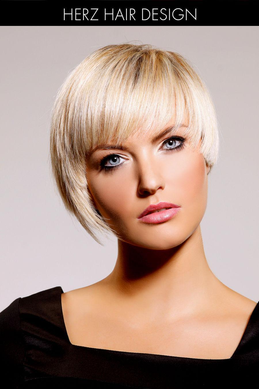 image75-1 | Модные женские стрижки на короткие волосы: основные правила и варианты исполнения