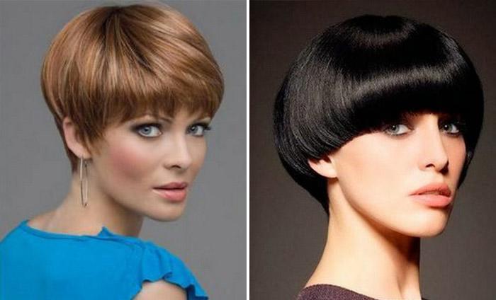 image77-1 | Модные женские стрижки на короткие волосы: основные правила и варианты исполнения