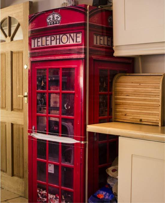 image8-20 | Новый дизайн старого холодильника: 7 способов создать стильный интерьер