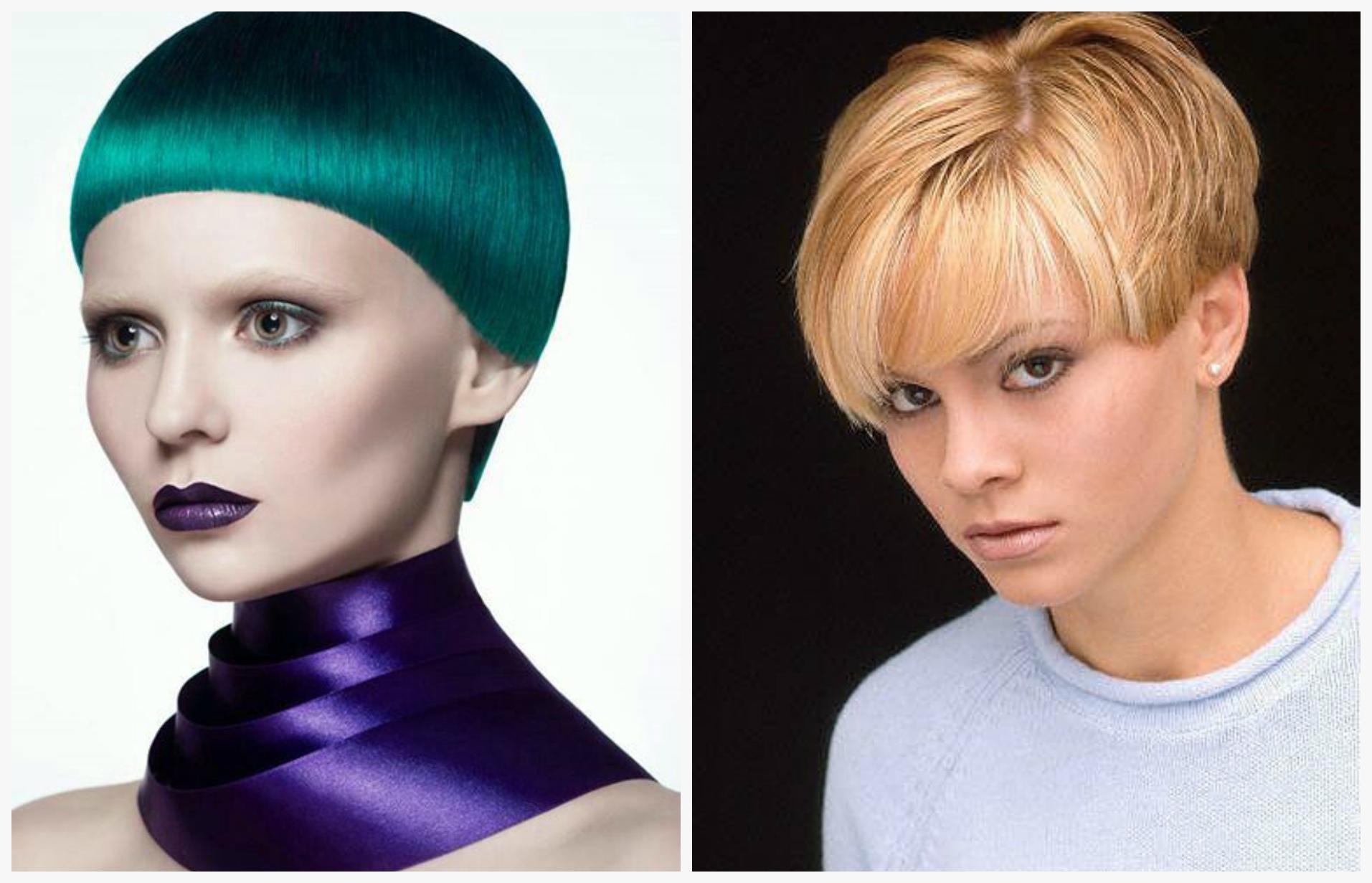 image80-1 | Модные женские стрижки на короткие волосы: основные правила и варианты исполнения
