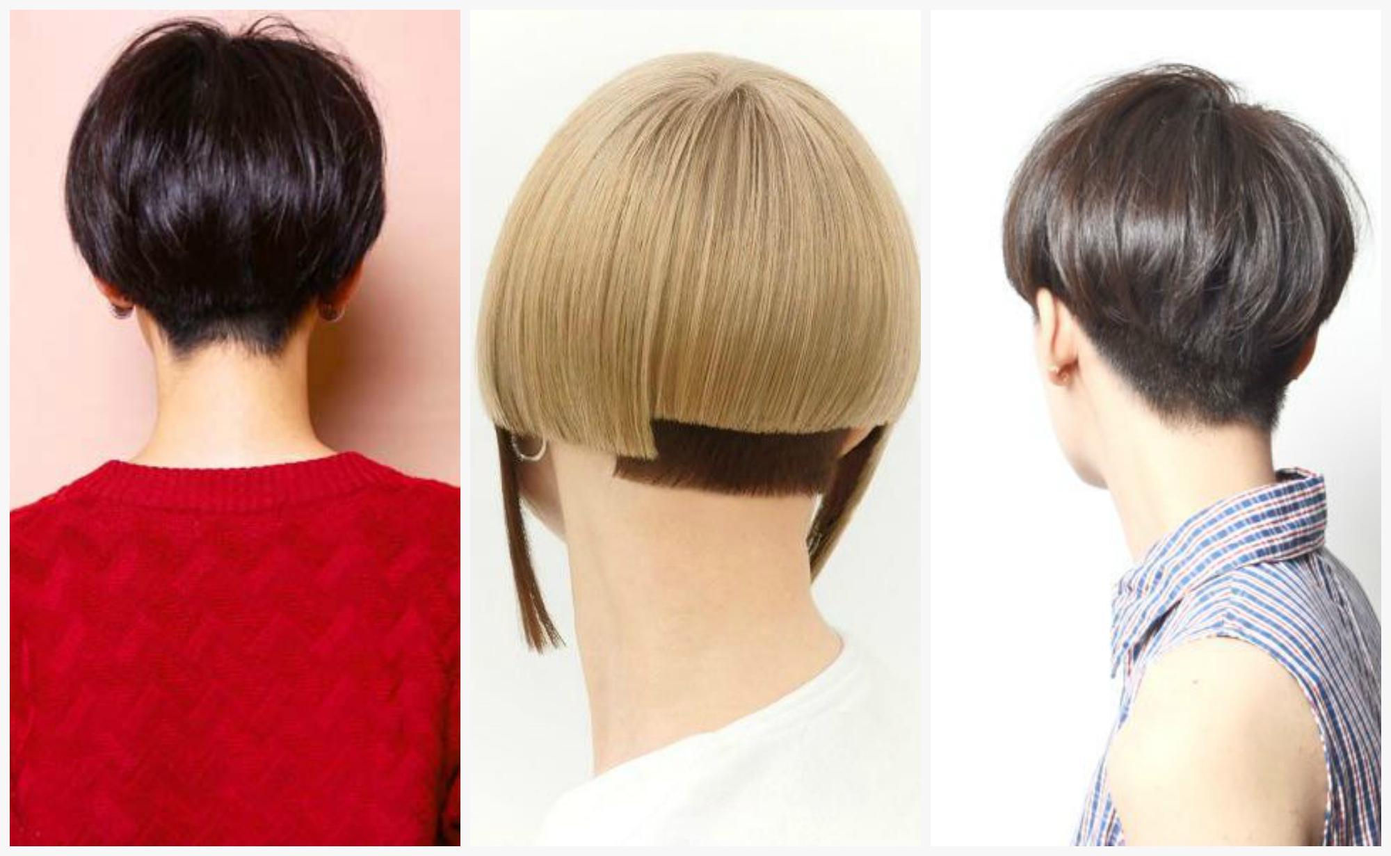 image82-1 | Модные женские стрижки на короткие волосы: основные правила и варианты исполнения