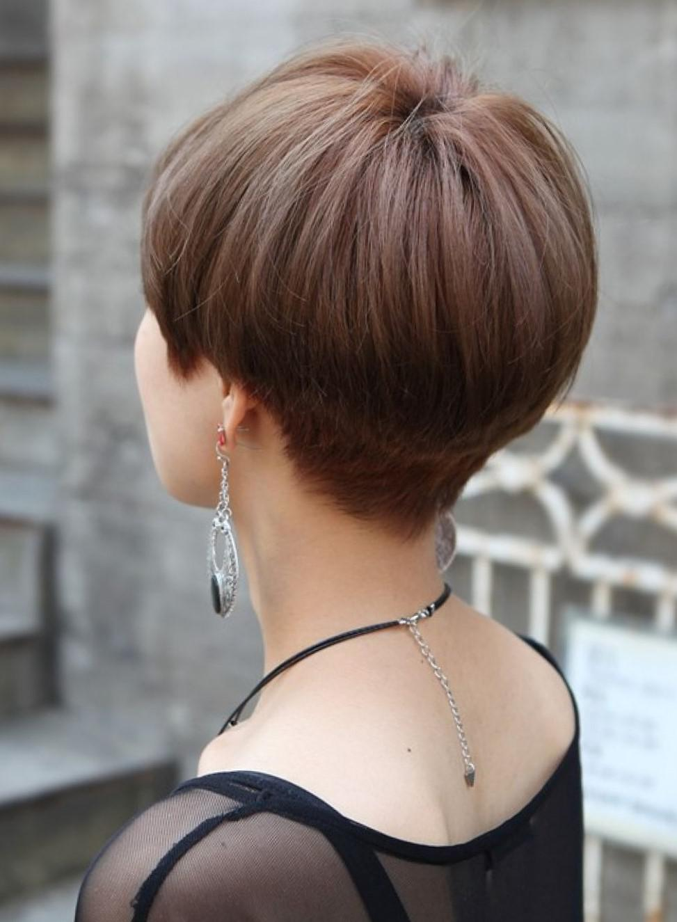 image83-1 | Модные женские стрижки на короткие волосы: основные правила и варианты исполнения