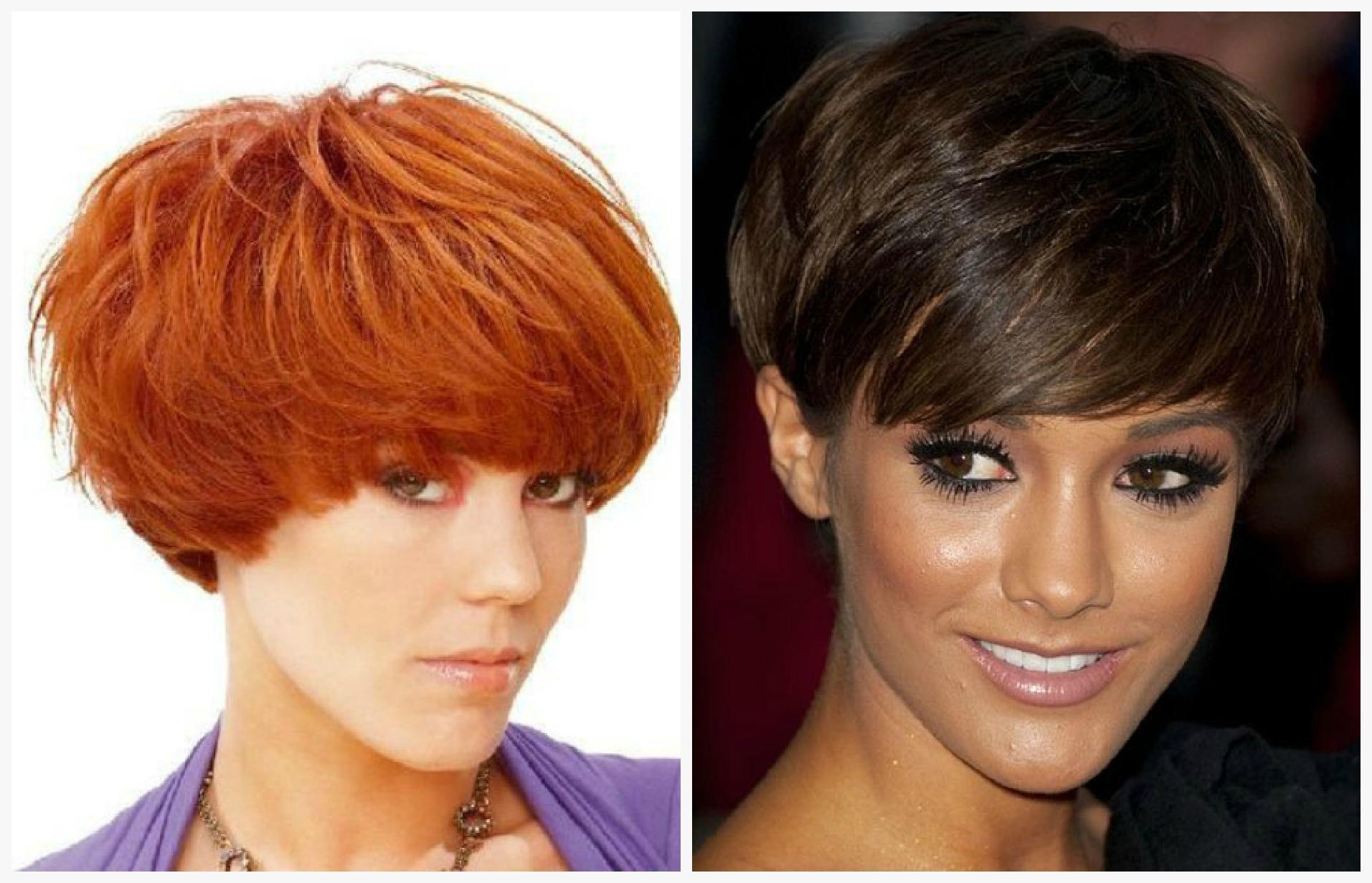 image84-1 | Модные женские стрижки на короткие волосы: основные правила и варианты исполнения