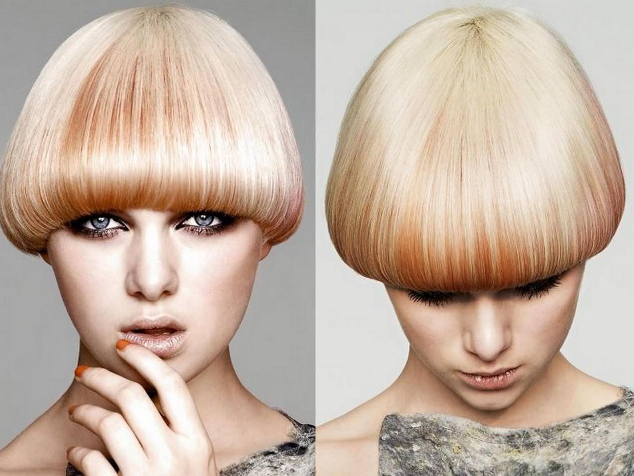 image90-1 | Модные женские стрижки на короткие волосы: основные правила и варианты исполнения