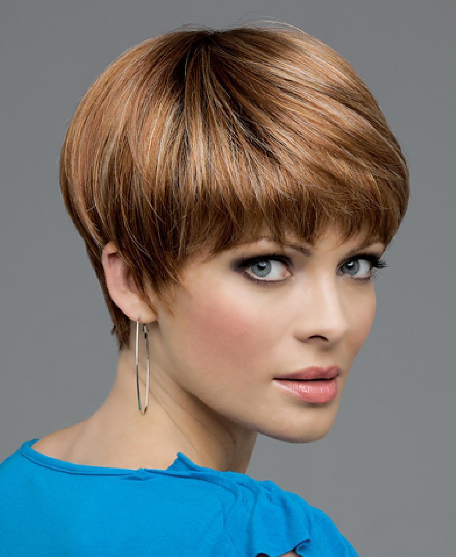 image92-1 | Модные женские стрижки на короткие волосы: основные правила и варианты исполнения
