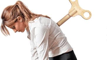 8 признаков профессионального выгорания, о которых вы обязаны знать