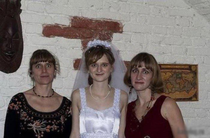 image13-4 | 34 свадебных фотографии, которые насмешат вас до слез!