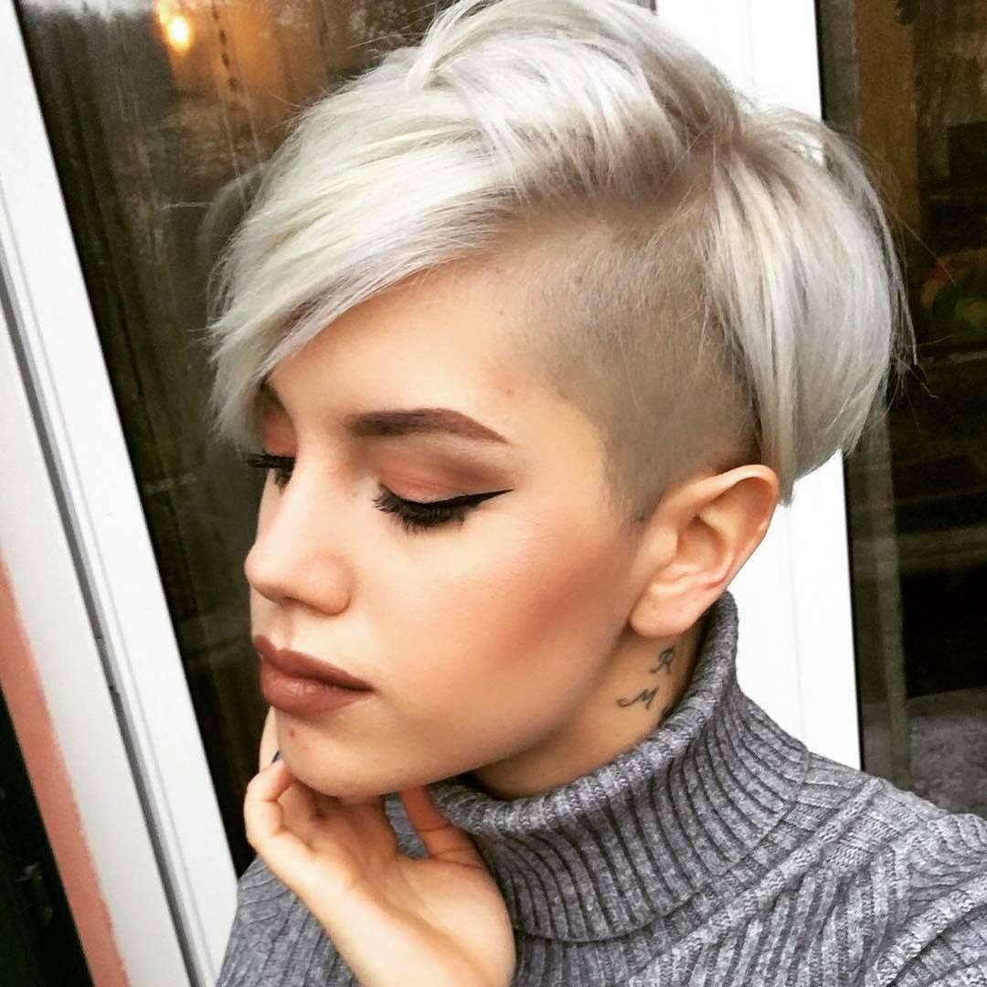 image16-23 | Самые модные женские стрижки 2018 года на короткие волосы (55 фото)