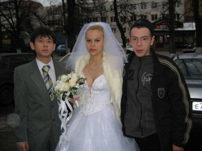 image22-2 | 34 свадебных фотографии, которые насмешат вас до слез!