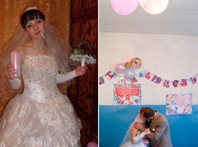 image27-1 | 34 свадебных фотографии, которые насмешат вас до слез!