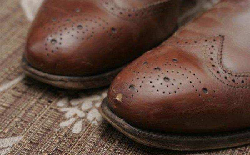 image3-33 | Убираем царапины с кожаной обуви