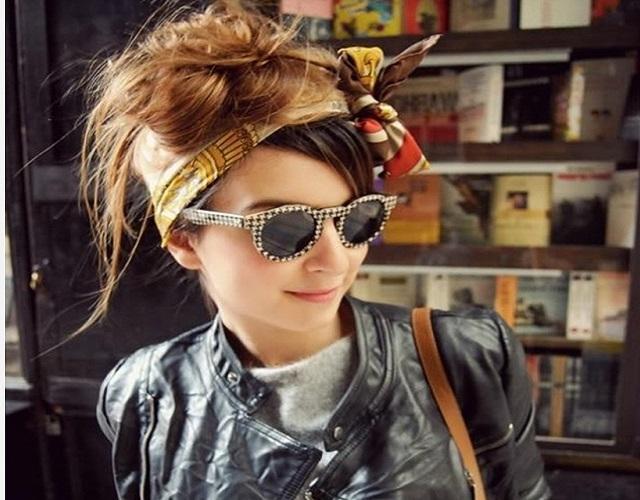 image5-8   Как красиво и оригинально повязать шарф или палантин на голову