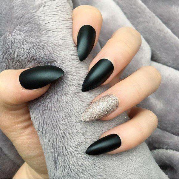 simple-nails-6 | Тренды маникюра: простой маникюр