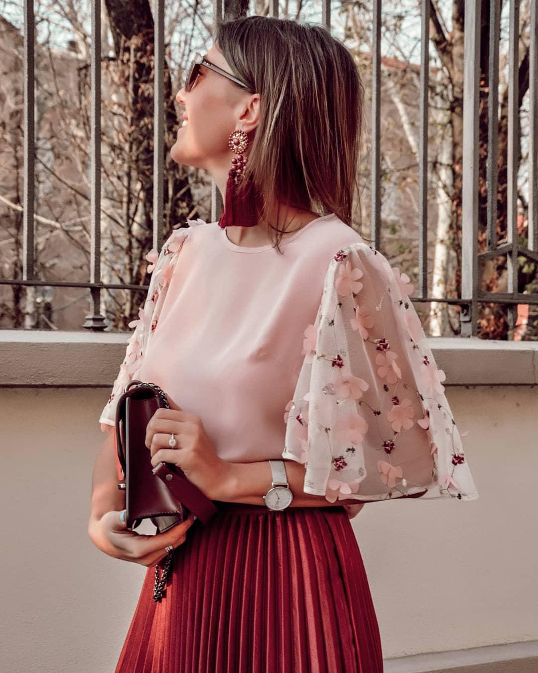 image11-27 | Модный цветочный принт лета 2018