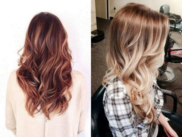 image9-31   Модное окрашивание волос 2018 на любую длину