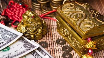 Как самостоятельно сделать приманку для денег