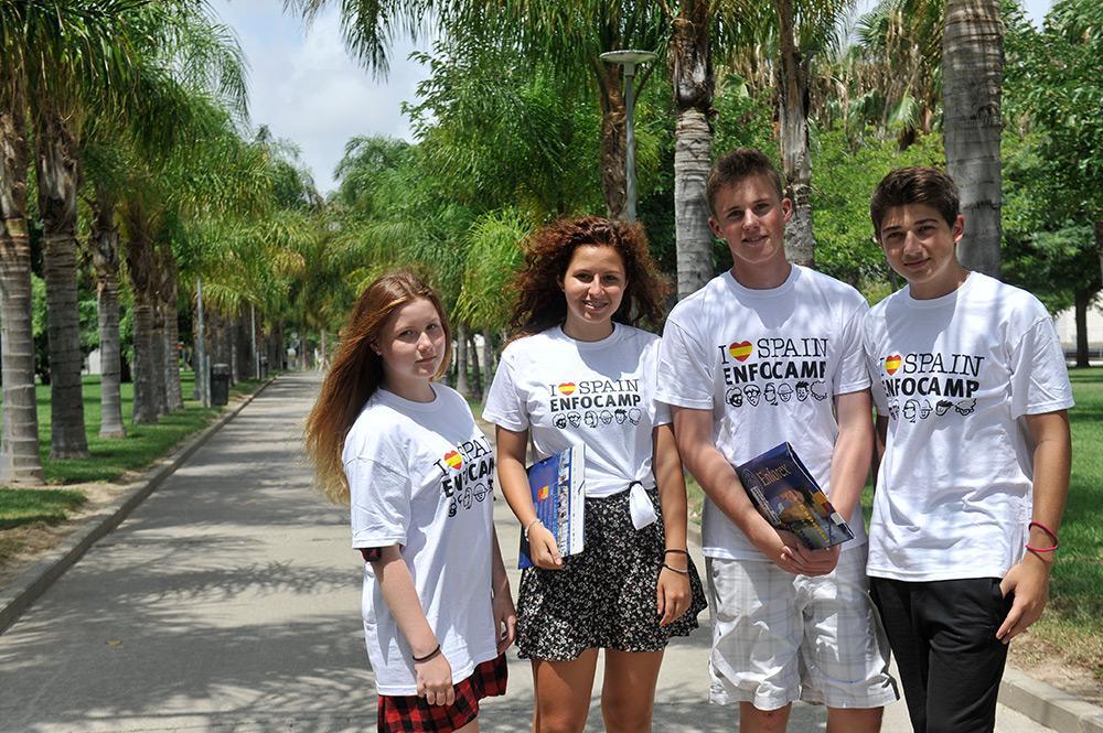 camp-valencia2 | Языковая школа — шаг в будущее для ваших детей