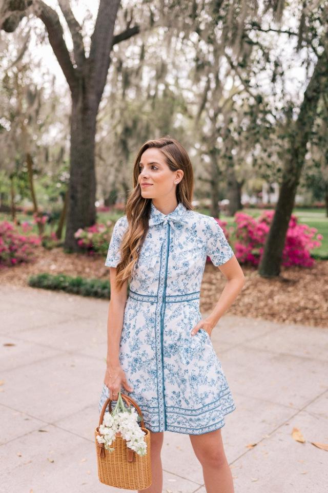 image14-9 | Модные блоги: образы с платьями, которые вам точно понравятся