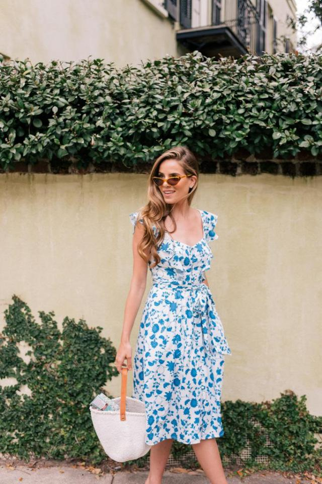 image22-6 | Модные блоги: образы с платьями, которые вам точно понравятся
