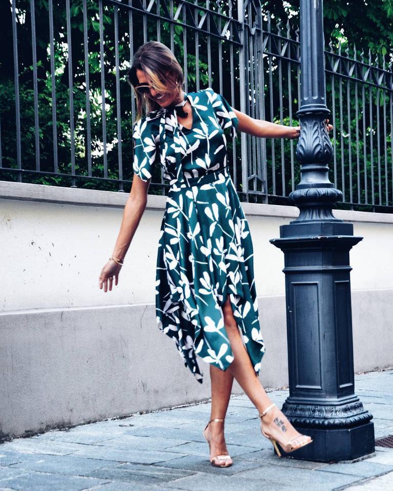 image42-5 | Модные блоги: образы с платьями, которые вам точно понравятся