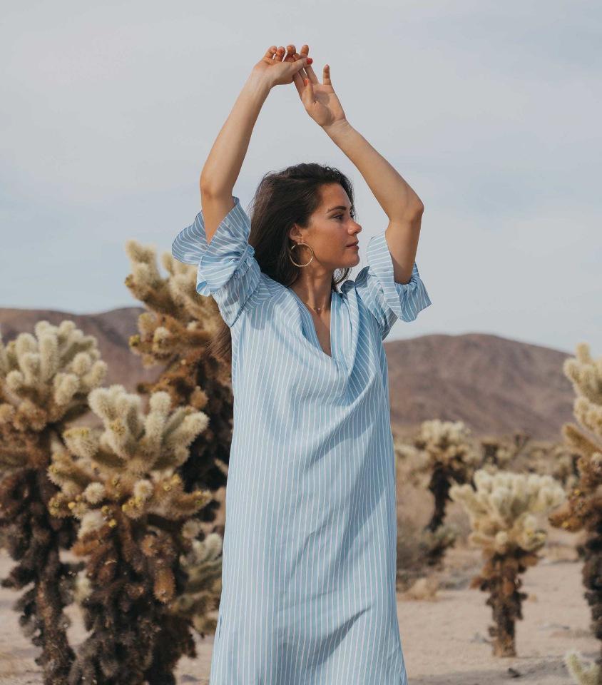 image49-4 | Модные блоги: образы с платьями, которые вам точно понравятся