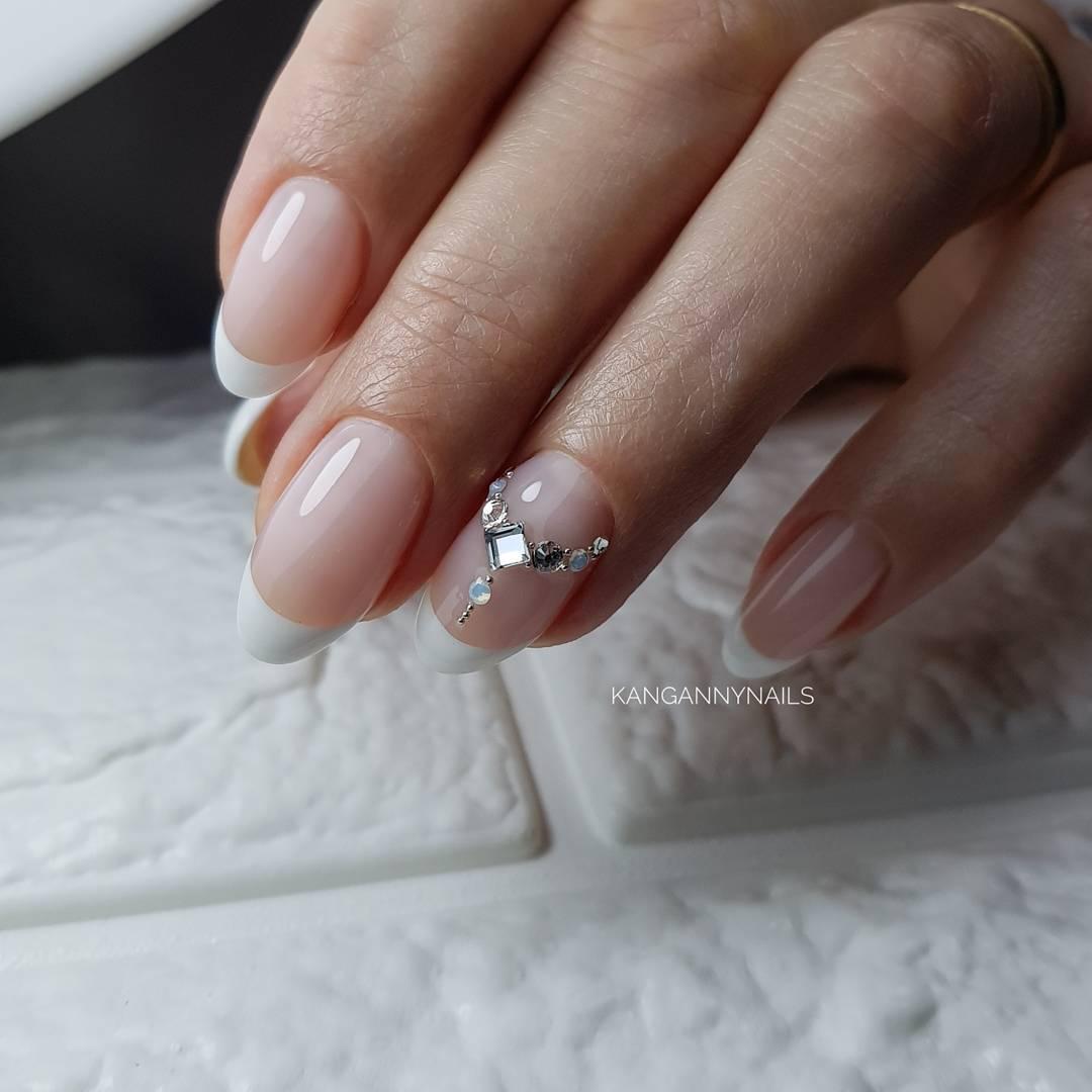 image5-15   Стильный маникюр на короткие ногти