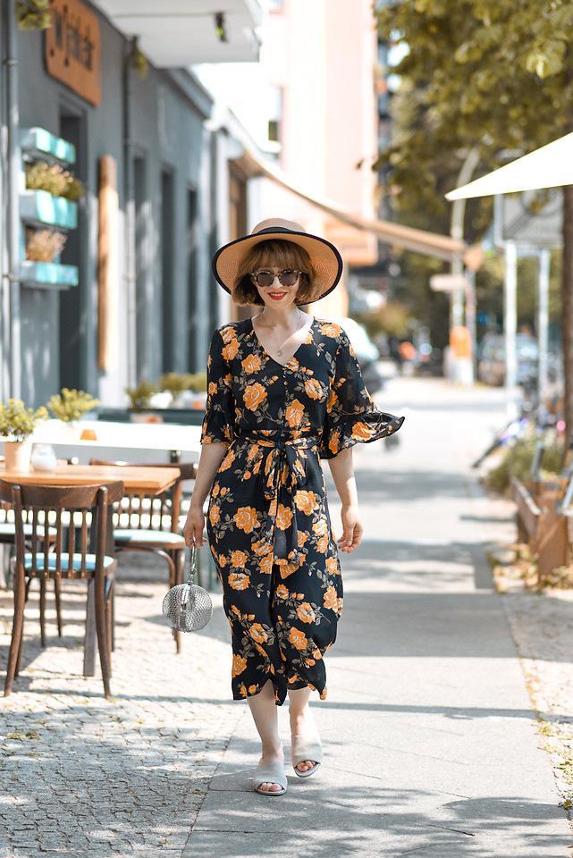 image54-2 | Модные блоги: образы с платьями, которые вам точно понравятся